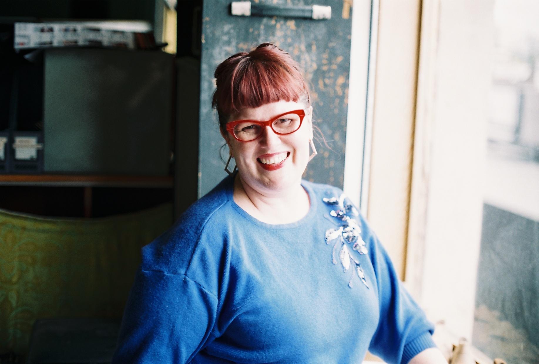 Sally Fraser
